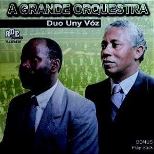 Duo uny vóz- A grande orquestra