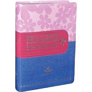 Bíblia Sagrada- Entre meninas e Deus