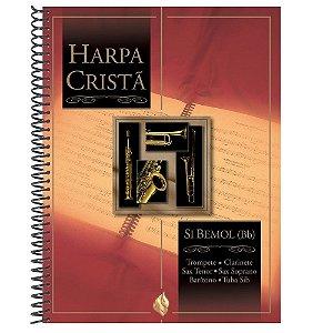 Harpa Cristã Sibemol