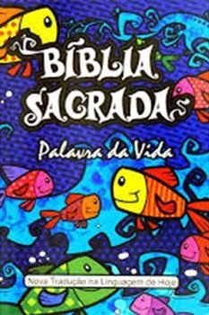 Bíblia Sagrada Palavra da Vida
