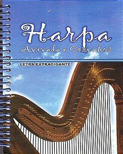 Harpa Avivada Espiral