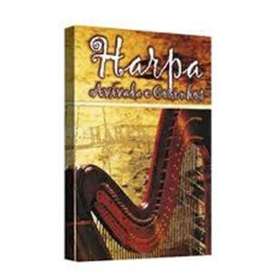 Harpa Avivada e corinhos - cores variadas