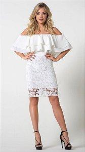 Vestido Guipir LeBlog