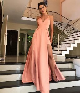 Vestido Giovanna