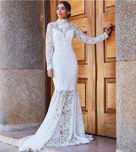 Vestido Bali Doce Maria
