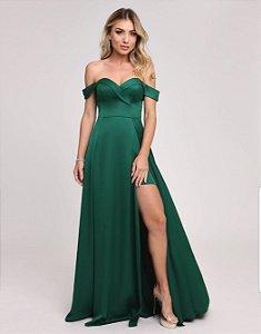 Vestido Longo Camilla