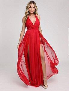 Vestido Fluído Milena