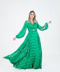 Vestido Longo Sophia
