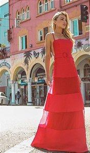 Vestido Luxo Marianne