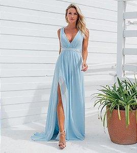 Vestido longo Mary