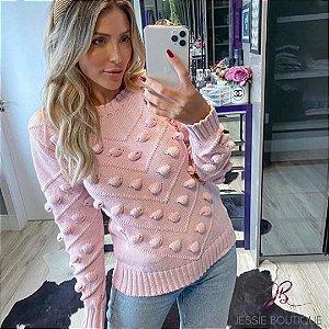 Blusa de Tricot Amanda