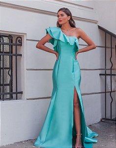 Vestido em Zimbeline Audrey