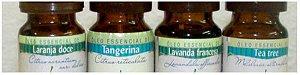 Cistus óleo essencial