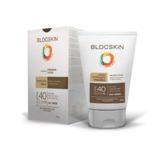 BLOCSKiN FPS 40 COLOR MÉDIO
