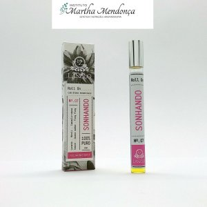 ROLL ON - SONHANDO 10 ml
