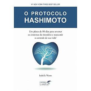LIVRO - O PROTOCOLO HASHIMOTO