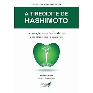 LIVRO - A TIREOIDITE DE HASHIMOTO