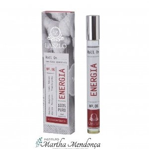 ROLL ON - ENERGIA 10ml