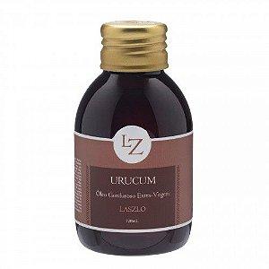 ÓLEO VEGETAL URUCUM EXTRA VIRGEM 120 ml