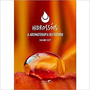 LIVRO HIDROSSOIS (A AROMATERAPIA DO FUTURO) - L5002