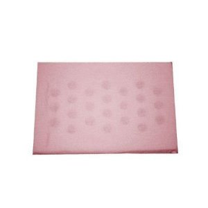 Travesseiro Anti Sufocante Bebê - Rosa