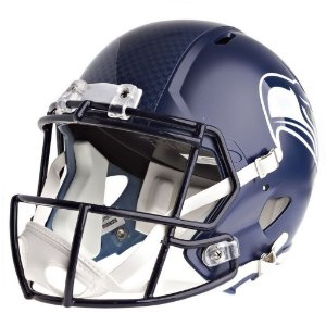 Mini Capacete Riddell NFL Seattle Seahawks