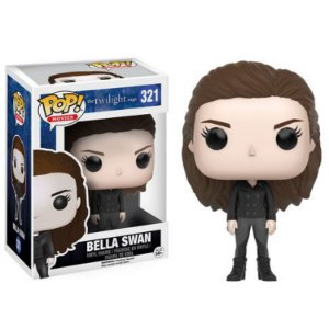 Boneco Funko Pop Movies Crepúsculo Bella Swan