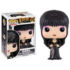 Boneco Funko Pop Movies Elvira