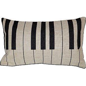 Almofada Piano 30x50