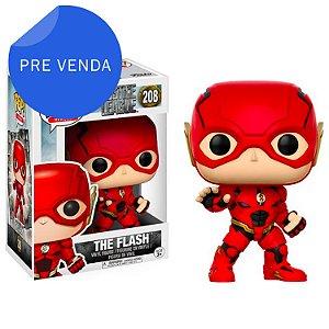 Boneco Funko Pop Heroes Liga da Justiça Flash