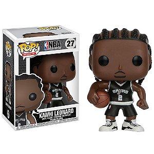 Boneco Funko Pop NBA Kawhi Leonard