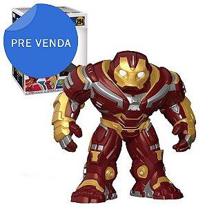 Boneco Funko Pop Marvel Avengers Infinity War Homem de Ferro Hulkbuster