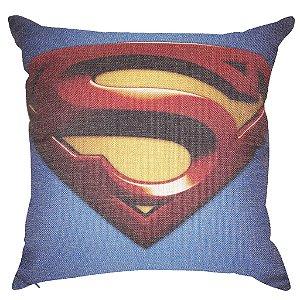 Almofada Super Homem 45x45