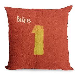Almofada Beatles Number One 45x45