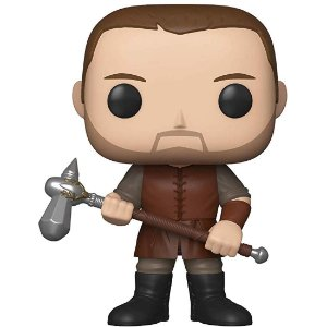 Boneco Funko Pop Game of Thrones - Gendry