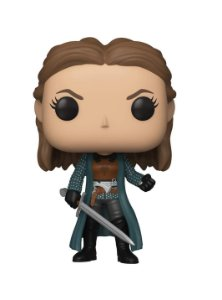 Boneco Funko Pop Game of Thrones - Yara Greyjoy