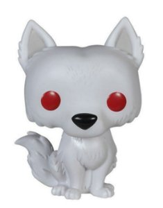 Boneco Funko Pop Game of Thrones - Fantasma