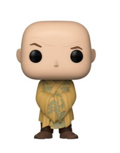 Boneco Funko Pop Game of Thrones - Lord Varys