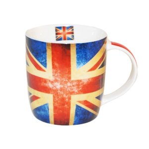 Caneca Britânica 320ml