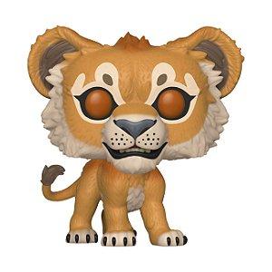 Boneco Funko Pop! Disney: O Rei Leão Live Action - SIMBA