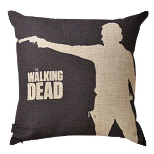 Almofada The Walking Dead Rick Grimes 45x45