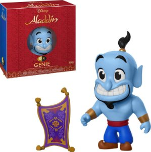 Funko 5 Star Disney Aladdin - Gênio