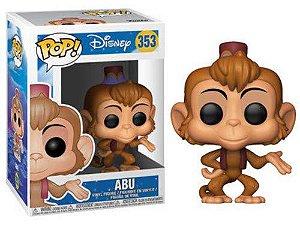 Funko Pop Disney Aladdin - Abu