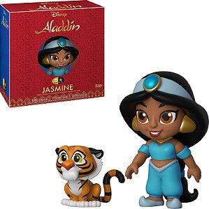 Funko 5 Star Disney Aladdin - Princesa Jasmine