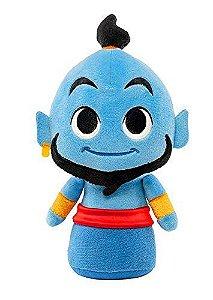 Funko Supercute Pelúcia Disney Aladdin - Gênio