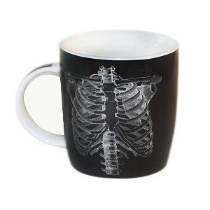 Caneca Anatomia 320ml