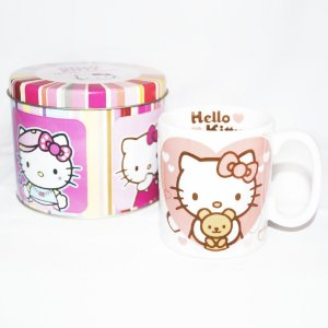 Caneca Hello Kitty 300ml