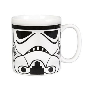 Caneca Star Wars Stormtrooper 350ml