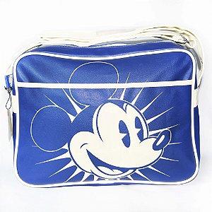 Bolsa Mensageiro Mickey Pop Art