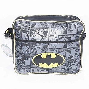 Bolsa Mensageiro Batman